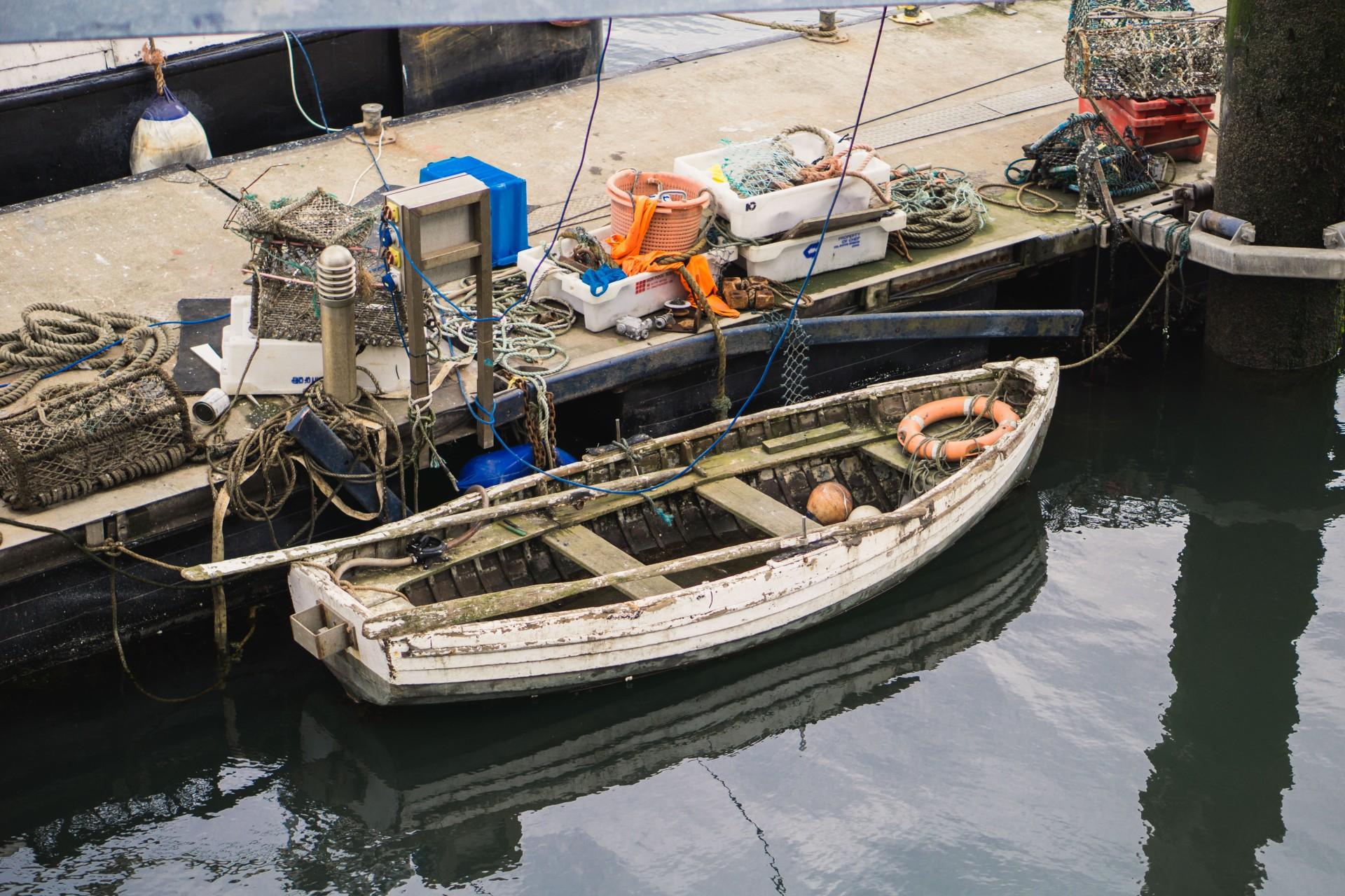 1906_Hodgsons Fish Visit_Sea_Boat_Producer-2