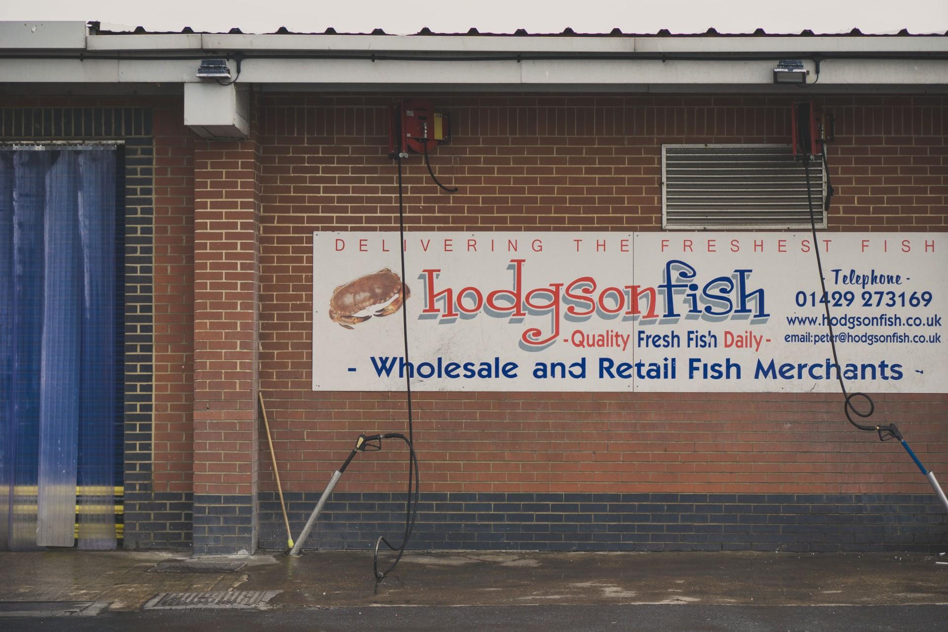 1906_Hodgsons Fish Visit_Sea_Boat_Producer-8